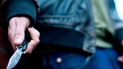 Мужчина пошёл на разбой ради девятисот рублей