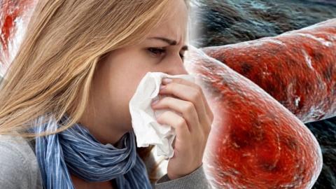 В прошлом году в Саратовской области выявили 971 больных туберкулезом