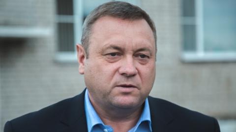 Назначен новый министр природных ресурсов Саратовской области