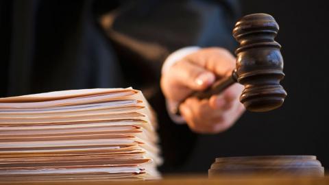 Балаковца осудят за взятку сотруднику ФСБ