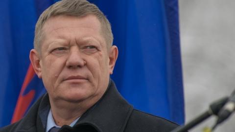 Николай Панков: Информация об ущербе Крыму неугодна властям Украины перед выборами