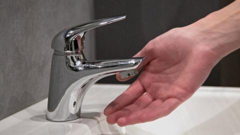 В Саратове отключили воду на 50 улицах