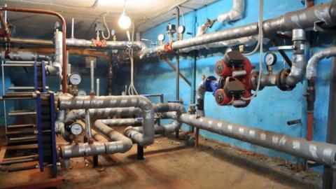 «Т Плюс» напоминает о необходимости регулировать температуру в домах