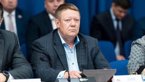 Николай Панков: Володин сделал все, чтобы обеспечить скорейшее рассмотрение инициативы Президента РФ