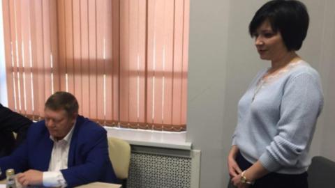 Ирина Романова стала депутатом Саратовской облдумы