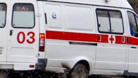 Проводится проверка по факту блокировки водителем машины «скорой помощи» с ребенком