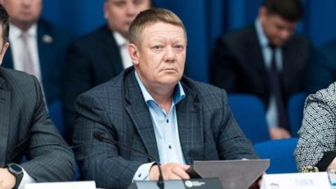 Николай Панков об «ипотечных каникулах»: Хорошо, что банкиры не голосуют