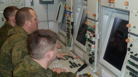 Саратовские ЗРК «Панцирь» и «С-400» представят на конкурсе «Ключи от неба»