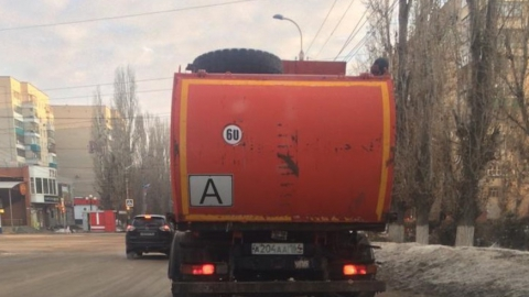 Регоператор раскрыл схему легализации коммунальных отходов в Балаковском районе