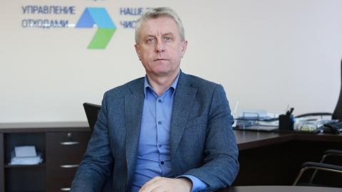 Михаил Андреев: «Власти и прокуратура изменили систему обращения с ТКО в Саратовской области»