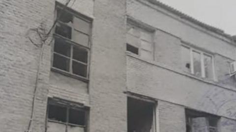 Поджигателя дома, из которого выпрыгивали жильцы, осудили на два года