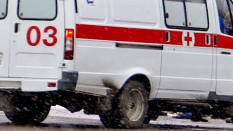 Пять человек ранены в массовой аварии. Подробности