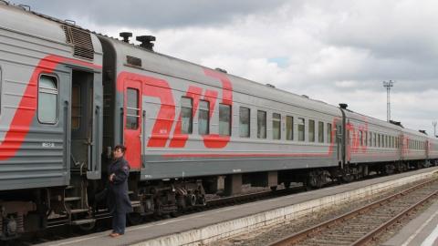 К майским праздникам железнодорожники пустят дополнительные поезда