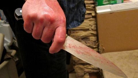 Из-за хамства девушек их приятель получил ножевое ранение