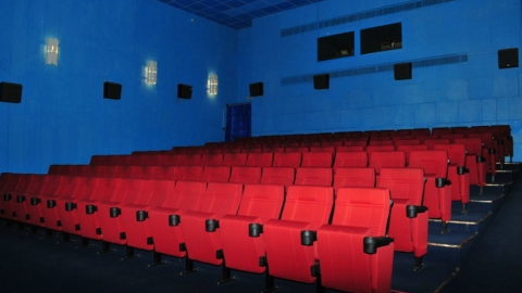 В балаковских кинотеатрах нашли нарушения противопожарной безопасности