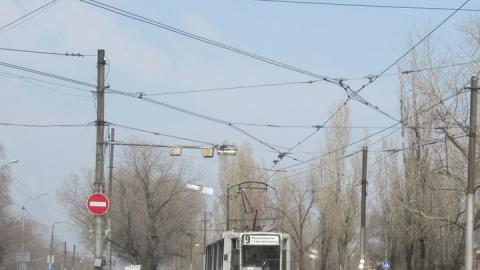 Обесточку на трамвайных и троллейбусных маршрутах устранили