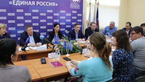Николай Панков: Ипотека не должна быть препятствием к увеличению семьи
