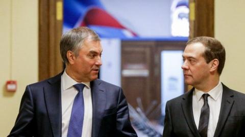 Саратовская область войдёт в число приоритетных регионов России