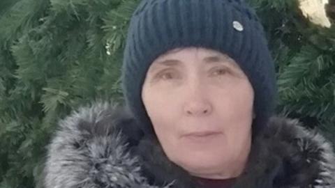 Погибла Асия Саитгазина