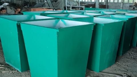 Более 3000 новых контейнеров установят в селах Саратовской области в сельских поселениях