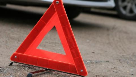 Женщина-водитель сбила девушку-пешехода и скрылась