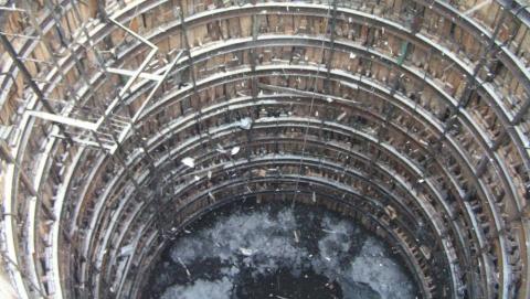В Юрише заработала новая канализационная насосная станция