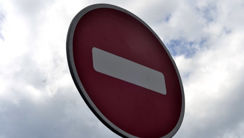 В Саратове запретят проезд машин по пешеходной зоне и четырем дорогам