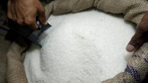 Мужчина похитил из магазина 10 килограммов сахара