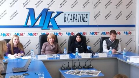 Сахарный диабет в Саратовской области молодеет