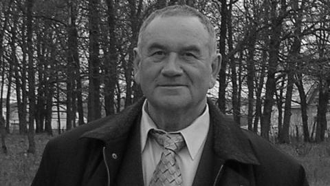 Скоропостижно скончался Николай Будников