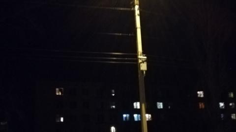 В Балакове продолжают устанавливать камеры видеофиксации нарушений