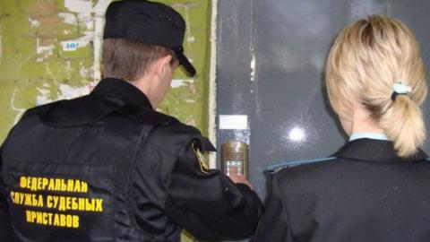 Балаковец задолжал дочери 800 тысяч рублей