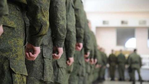 Для призывников открыли консультацию при военной прокуратуре