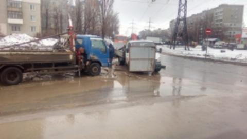 ГУ МЧС: без воды на время ремонта коммуникаций осталось 12125 человек