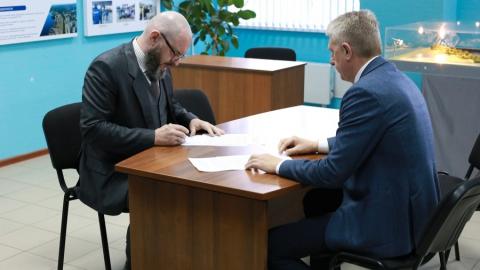 Регоператор и Российское экологическое общество договорились о сотрудничестве