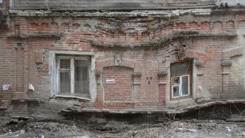 Утверждена программа переселения людей из аварийного жилья