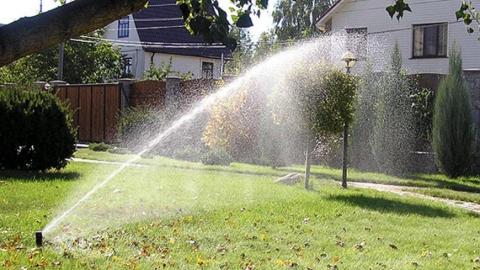 «КВС» разъясняет порядок начислений за водоснабжение в поливной сезон