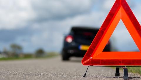 В аварии погиб пассажир, два человека ранены