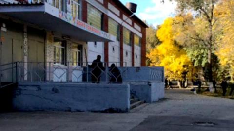 В Летном городке объединили две соседних школы