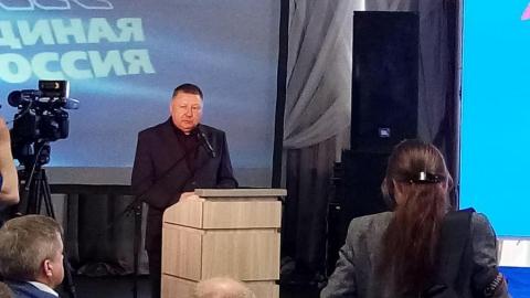 Александра Романова рекомендовали в председатели Саратовской областной думы