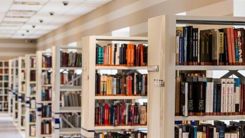 Саратовская область получит 55 миллионов рублей на библиотеки