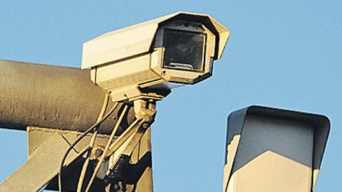 В Балакове поставят 13 камер видеофиксации нарушений