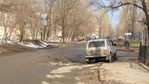 Дорога-дублер проспекта 50 лет Октября уходит под землю