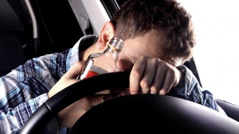За вечер и ночь в Саратове поймали семь пьяных водителей