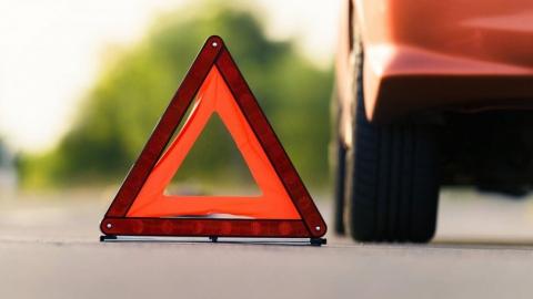 Две женщины-водителя ранены в аварии