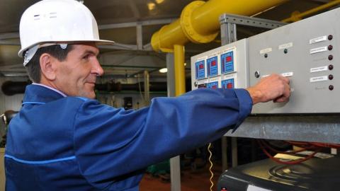 Ряду предприятий и учреждений отключили отопление
