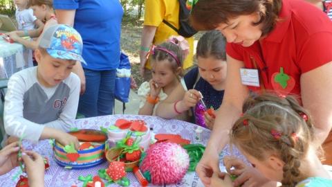 Здоровый образ жизни и просветительскую деятельность поддержит в Саратовской области Фонд «АТР АЭС»