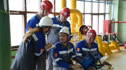 Балаковская АЭС вошла в число лучших социально ориентированных компаний в энергетике в 2019 году