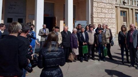 Вячеслав Володин: новым микрорайонам Саратова нужны как минимум еще 10 школ