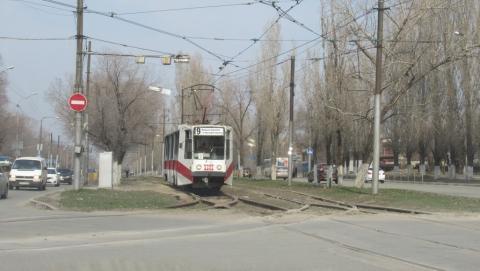 Михаил Исаев: для работы в скоростном режиме Саратову нужно 48 трамвайных вагонов